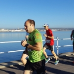 Mark in the running Weymouth 10