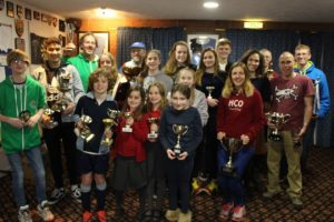 AGM and Prize Giving @ Wellworthys Sports and Social Club | England | United Kingdom