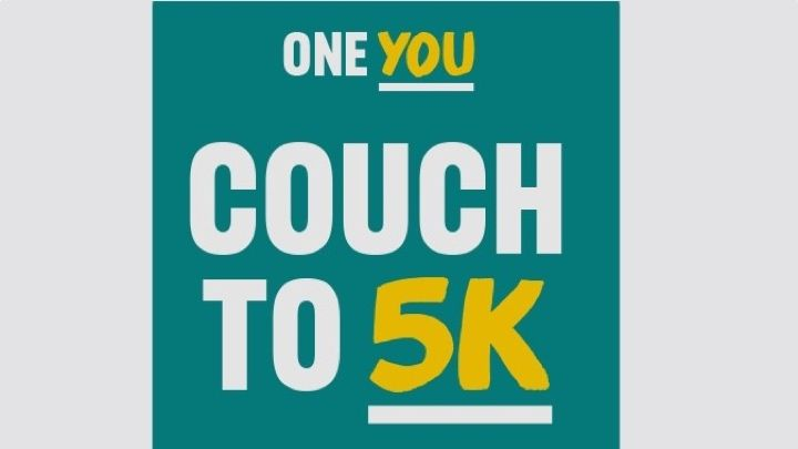 Summer Couch to 5K course @ weymouth college car park