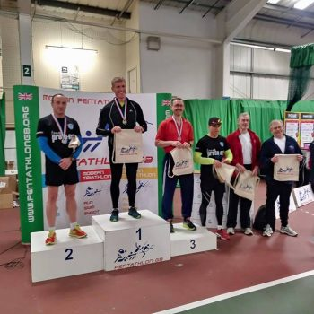 WSPH defend British Masters Triathlon Title