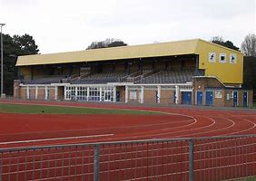 Bournemouth Open Athletics Meeting @ Kings Park Athletics Stadium  | England | United Kingdom