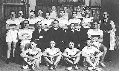Club Members 1927