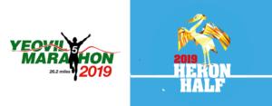 Yeovil Marathon @ Athletics Track, RNAS Yeovilton   Yeovilton   England   United Kingdom