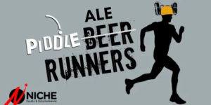 Piddle Brewery Ale Dash @ Puddletown Rugby Club    Piddlehinton   England   United Kingdom